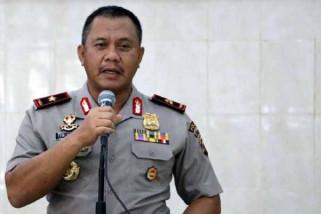 Kapolda Sulteng buka latihan terpusat pra-Operasi Mantap Brata
