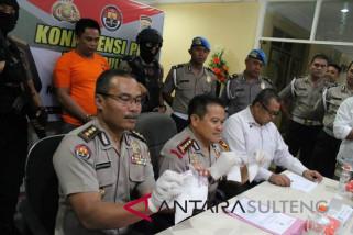 Oknum polisi pemilik sabu satu kilogram terancam dipecat