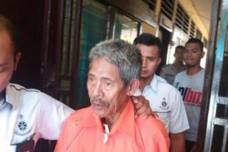 Berkas penyidikan Om Jago Tolitoli dinyatakan P21