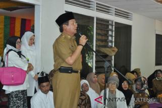 Gubernur Longki: Tahmidi Lasahido sosok yang lembut