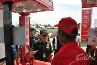 Pertamina tunggu arahan terkait program sub penyalur BBM