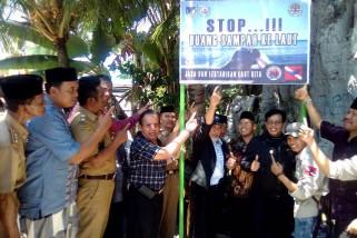 Gubernur titip pengembangan destinasi wisata Sombori ke bupati