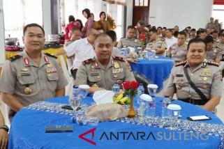 Kombes Pol Setyo Budi jabat Wakapolda Sulteng