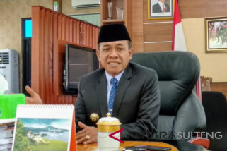 Ini pertimbangan Wali Kota Palu belum terima bantuan kementerian