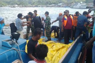 Tim SAR temukan lagi lima korban KM Fungka Permata