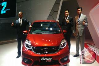 Honda umumkan harga All New Brio