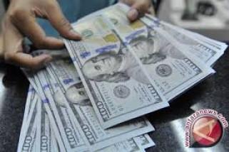 Dolar AS melemah karena pemilu sela AS picu ketidakpastian