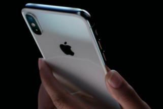 Apple luncurkan tiga Iphone sekaligus di AS