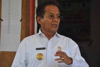 Gubernur Sulteng serahkan santunan ASN yang meninggal akibat bencana