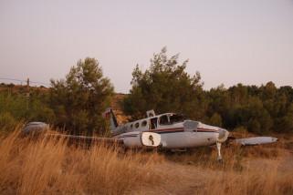 Sedikitnya 19 tewas dalam kecelakaan pesawat di Sudan Selatan