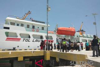 Poso dapat bantuan kapal penumpang dari Presiden Jokowi