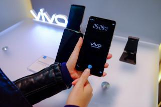 Vivo berhasil uji coba 5G dengan modifikasi Nex S