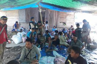 Pemerintah perlu tingkatkan koordinasi tanggulangi korban gempa.