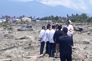 DPR : Pemerintah wajib merelokasi permukiman korban gempa-tsunami