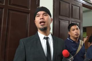 Polisi akan geledah rumah Ahmad Dhani