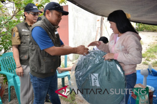 BPJS Ketenagakerjaan Palu 'jemput bola' data korban bencana