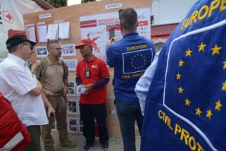 Uni Eropa sudah bantu korban bencana Sulteng 22 juta Dolar AS