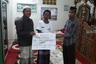 Umat Islam Nabire bantu korban gempa Sulteng