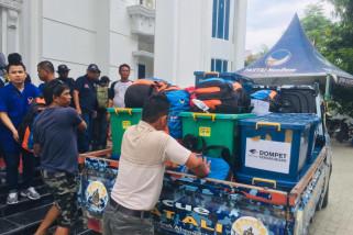 Nasdem turunkan tim medis tangani korban gempa dan tsunami