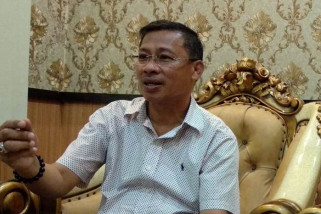 Ishak Cae: tidak masalah penetapan APBD 2019 terlambat