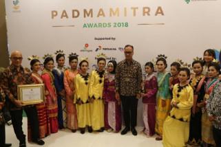JOB Pertamina-Medco E&P Tomori raih Padmamitra Awards