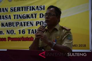 Sekretaris Kabupaten Poso Segera Dilantik