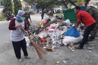 Ribuan ASN Pemprov Sulteng dikerahkan bersihkan Kota Palu