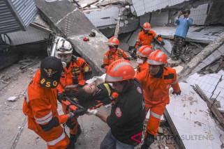 Basarnas Sulteng tetap buka penerimaan laporan korban