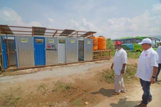 OJK siap bangun 1.000 huntara untuk korban bencana Sulteng