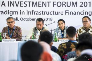 IMF-WB -OJK sepakati kerja sama