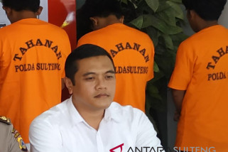 Polisi proses hukum 123 penjarah pascagempa, semuanya warga Sulteng