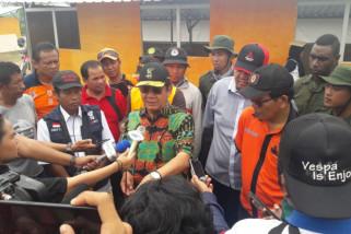 Huntara bantuan Pemprov Jawa Tengah siap dihuni