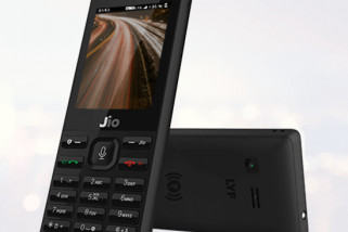JIO diprediksi masuk 10 besar ponsel dunia