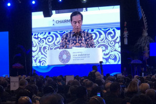 Presiden Jokowi berterima kasih atas atas nama NTB dan Sulteng