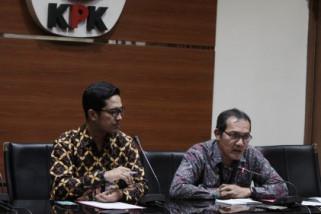 KPK klarifikasi saksi sumber uang suap Meikarta