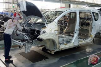 Indonesia produksi kendaraan Suzuki terbesar ketiga dunia