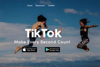 TikTok ajak penggunanya bantu korban bencana Sulteng