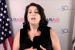 AS berikan bantuan 4 juta dolar untuk penanganan bencana Sulteng