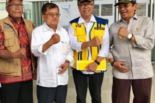 Kementerian PUPR bangun 1.200 hunian sementara bagi korban gempa Palu