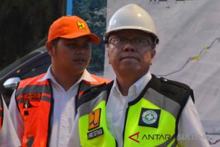 Pembangunan huntara PUPR kekurangan lahan, pengerjaannya libatkan kontraktor lokal