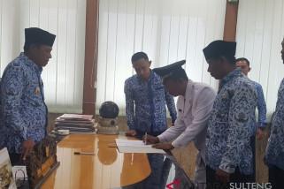 Wali Kota Palu ingatkan ASN patuh pada pimpinan