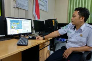 BMKG perkirakan intensitas hujan di Palu meningkat