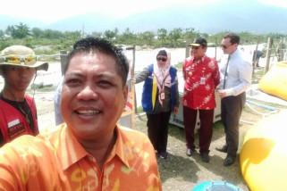 Gubernur: jangan politisasi masalah bencana