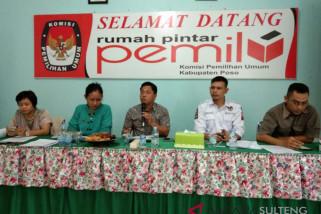 Partai dilarang gunakan logo KPU pada APK