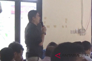 Legislator nilai komisioner KPU Banggai tidak kompak