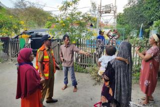 Wali Kota Palu minta stafnya tulus ikhlas layani pengungsi