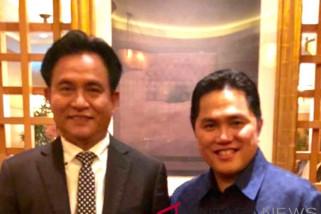 Pengamat: Yusril setujui dukung Jokowi-Ma'ruf langkah tepat