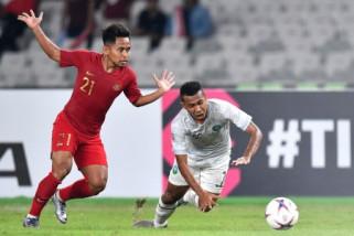 Andik: kemenangan Indonesia kerja keras seluruh pemain