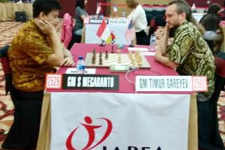 Ratusan pecatur ikuti Japfa Chess Festival 2018