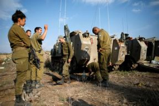 Israel, Palestina bertempur sengit sejak perang 2014